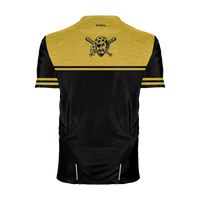 Pittsburgh Pirates Henley