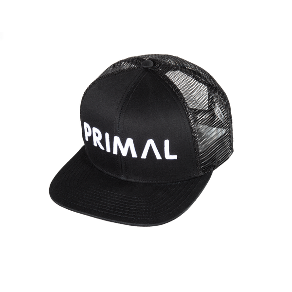 Primal Embroidered Hat