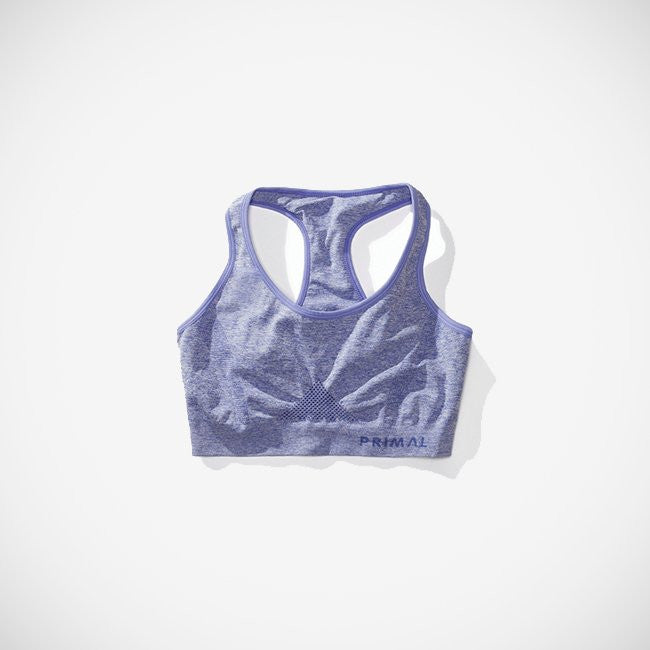 AireSpan Sports Bra Powder Purple