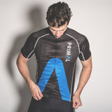 ARO Evo Men's Cycling Jersey