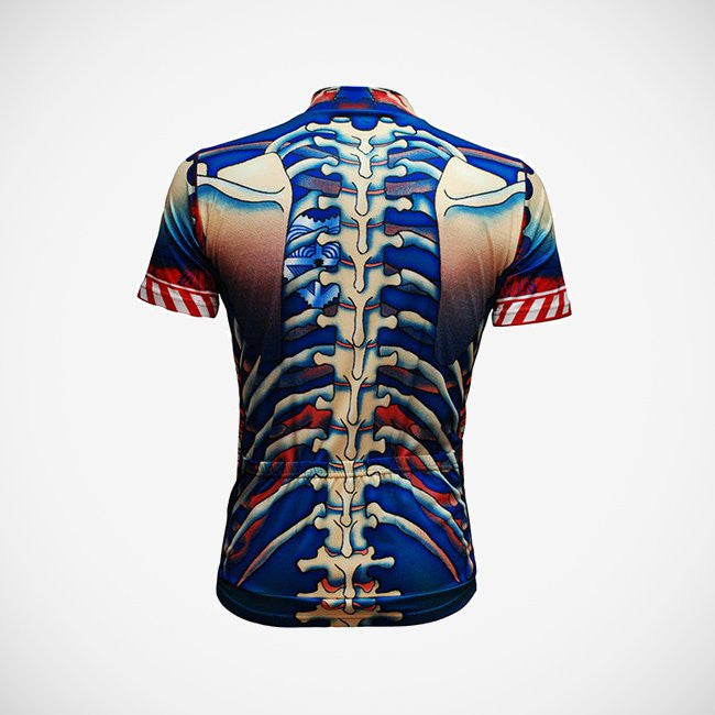 4e5f85fcd Bone Collector Men s Cycling Jersey – Primal Wear