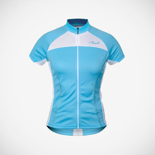 Cerulean Women's Black Label Cycling Jersey - XSmall Only
