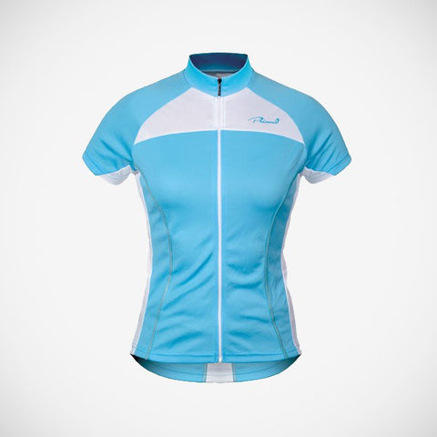 Cerulean Women's Black Label Cycling Jersey