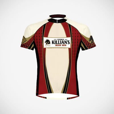 Killian's Irish Lager Men's Sport Cut Cycling Jersey