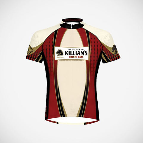 Killian's Irish Lager Cycling Jersey