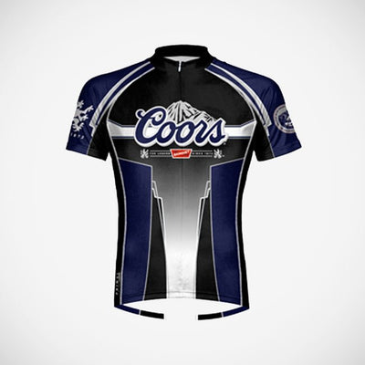 Coors Banquet Team Cycling Jersey