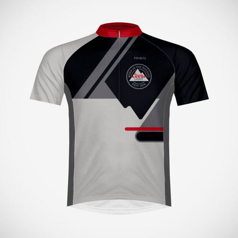 Coors Race Team Men's Cycling Jersey