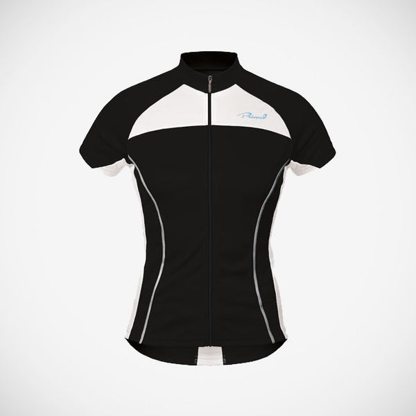 Dusk Women's Black Label Cycling Jersey