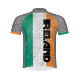 Erin Go Bragh Men's Cycling Jersey