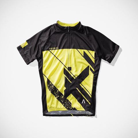 Follow Men's Cycling Jersey