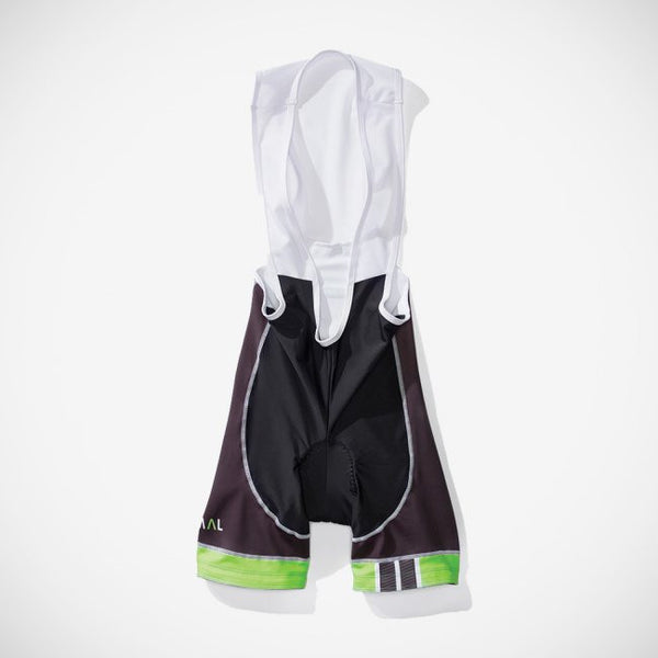 Frequency Women's Evo Bib Short
