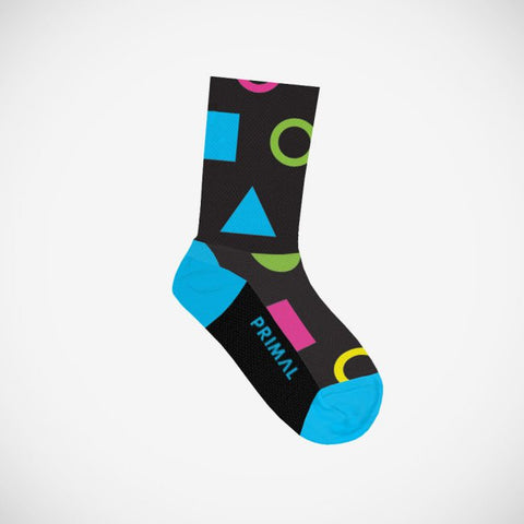 Get in Shape Socks