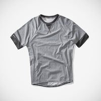 Passport Men's Jersey Heather Grey