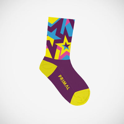 Knock Out Socks