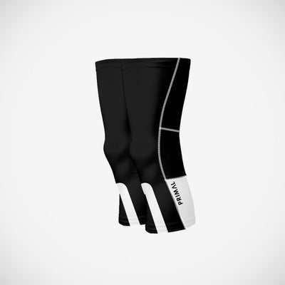 Onyx Thermal Knee Warmers - XXLarge Only