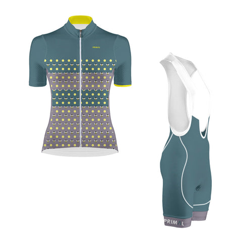 Got Lemons? Women's Helix Kit