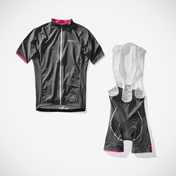 Le Tigra Women's Helix Kit