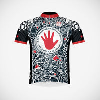 Left Hand Brewing Men's Sport Cut Cycling Jersey
