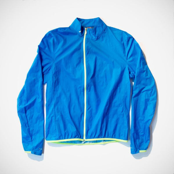 Confluence Lightweight Jacket - Electric Blue