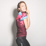 Maché Women's Cycling Jersey