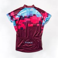 Maché Women's Cycling Jersey - XSmall Only