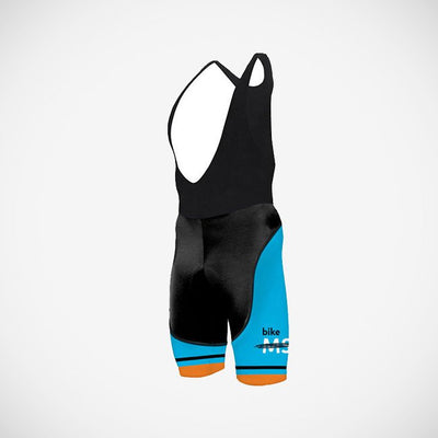 Bike MS Black Label Men's Bib Short