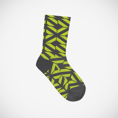 Neon Crush Socks - Small Only