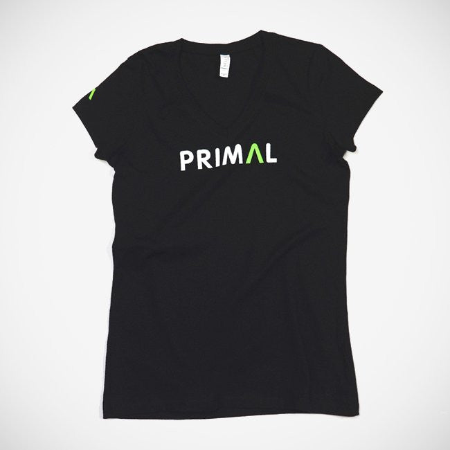 Primal 2016 Black Women's T-Shirt