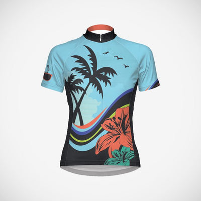 Paradiso Women's Cycling Jersey