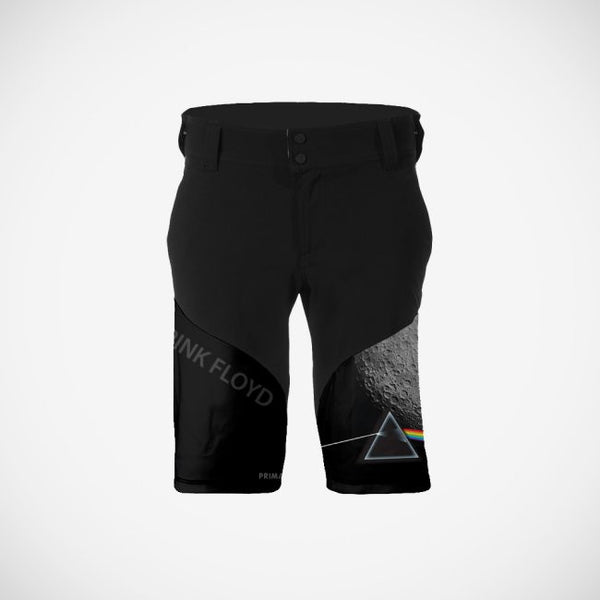 Pink Floyd The Dark Side of the Moon Men's Escade Short - XSmall Only