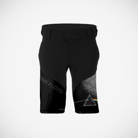 Men's Pink Floyd The Dark Side of the Moon Escade Short