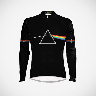 Pink Floyd Men's Heavyweight Cycling Jersey