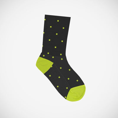 Primal Polka Socks - Large Only