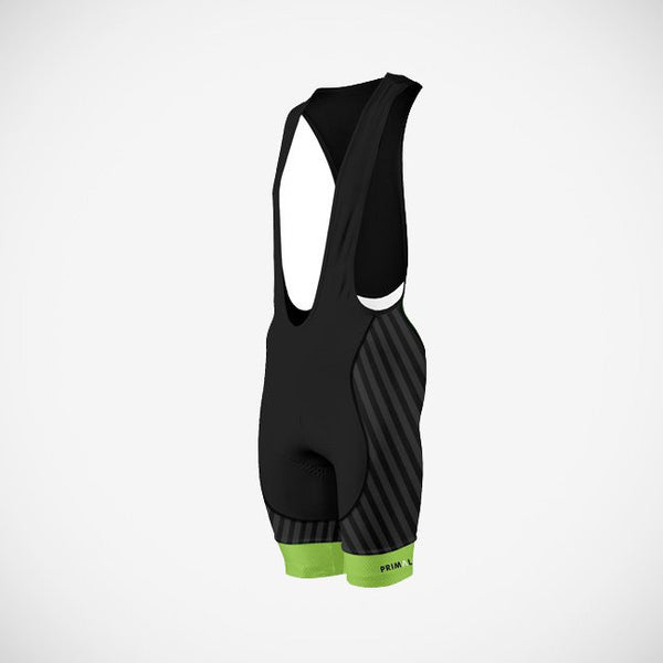 2016 Team Primal Men's Helix Bib Short
