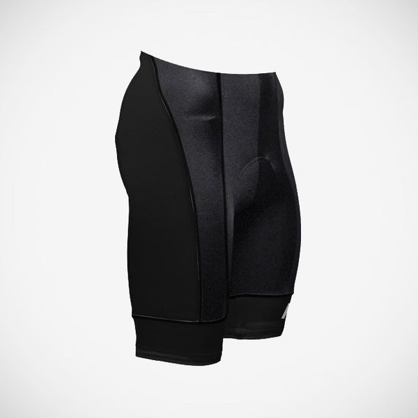 Men's Black Prisma Shorts - 2XSmall Only