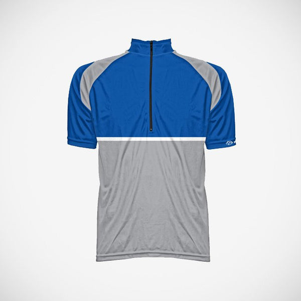 Elemental Blue Men's Urban Jersey