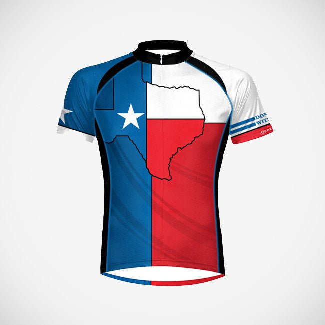 2c63d08e3 Texas Cycling Jersey – Primal Wear