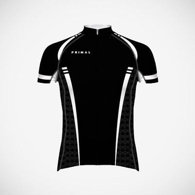 Tungsten Evo Men's Cycling Jersey