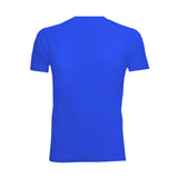 Turn It Up Men's Blue T-Shirt