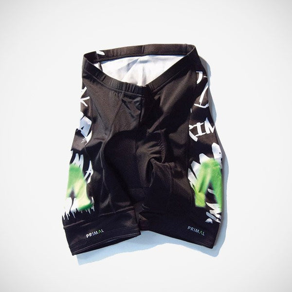 Turnt Men's Prisma Cycling Short