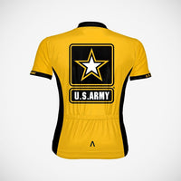 U.S. Army Team Men's Cycling Jersey