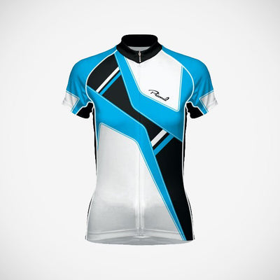 Vangarde Women's Evo Cycling Jersey - Small Only