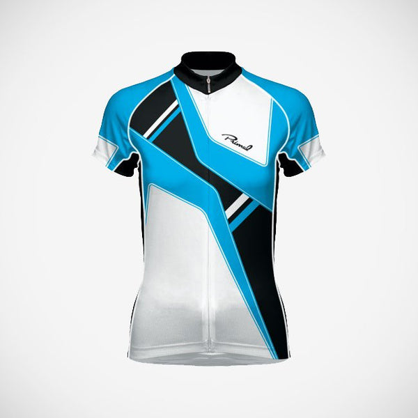 Vangarde Women's Evo Cycling Jersey