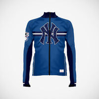 New York Yankees Men's Lifestyle Jacket