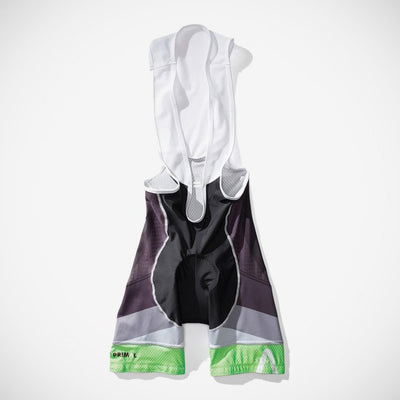 Sound Barrier Men's Helix Bib Short