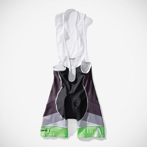 Sound Barrier Helix Bib Short