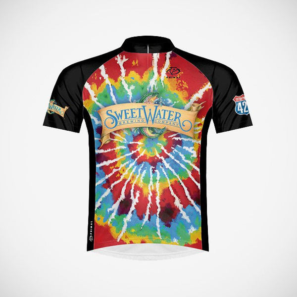 Men's SweetWater Brewing  Jersey