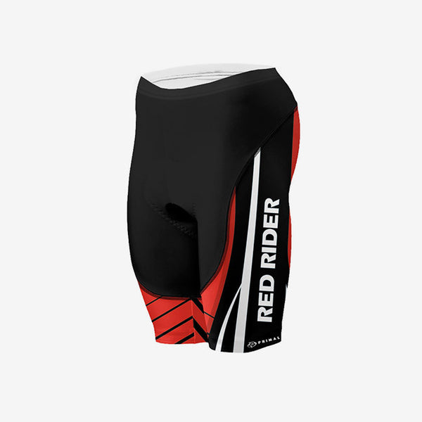 Red Rider Men's Black Label Short