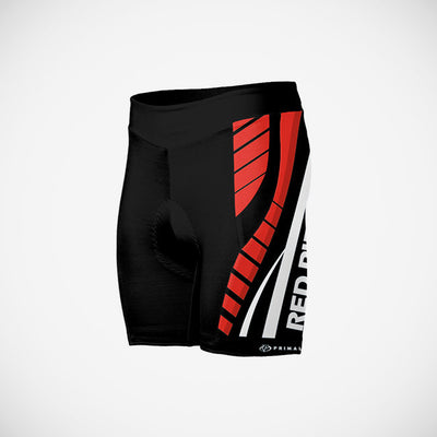 Red Rider Women's Black Label Short