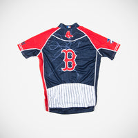 Boston Red Sox Evo Men's Cycling Jersey